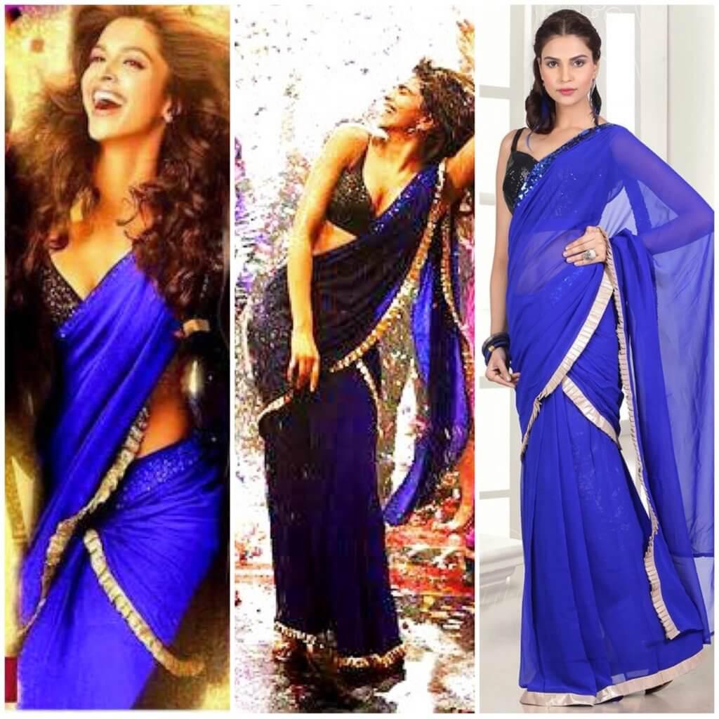 How To Wear Saree In Bollywood Style Best Saree Draper In India Mayuri Saree Draping